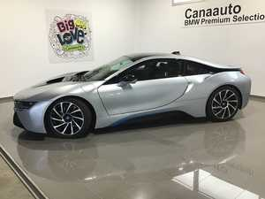 BMW i8 Coupe 266 kW (362 CV)  - Foto 3