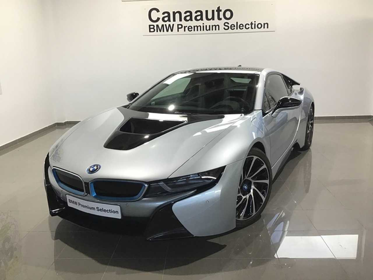 BMW i8 Coupe 266 kW (362 CV)  - Foto 1