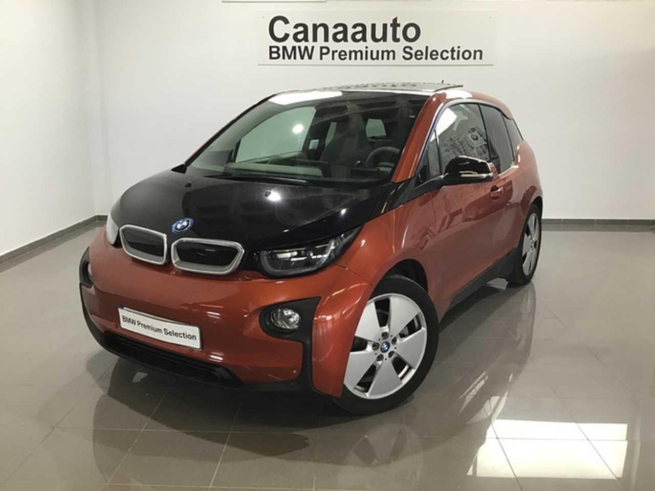 BMW i3 60Ah 125 kW (170 CV)  - Foto 1