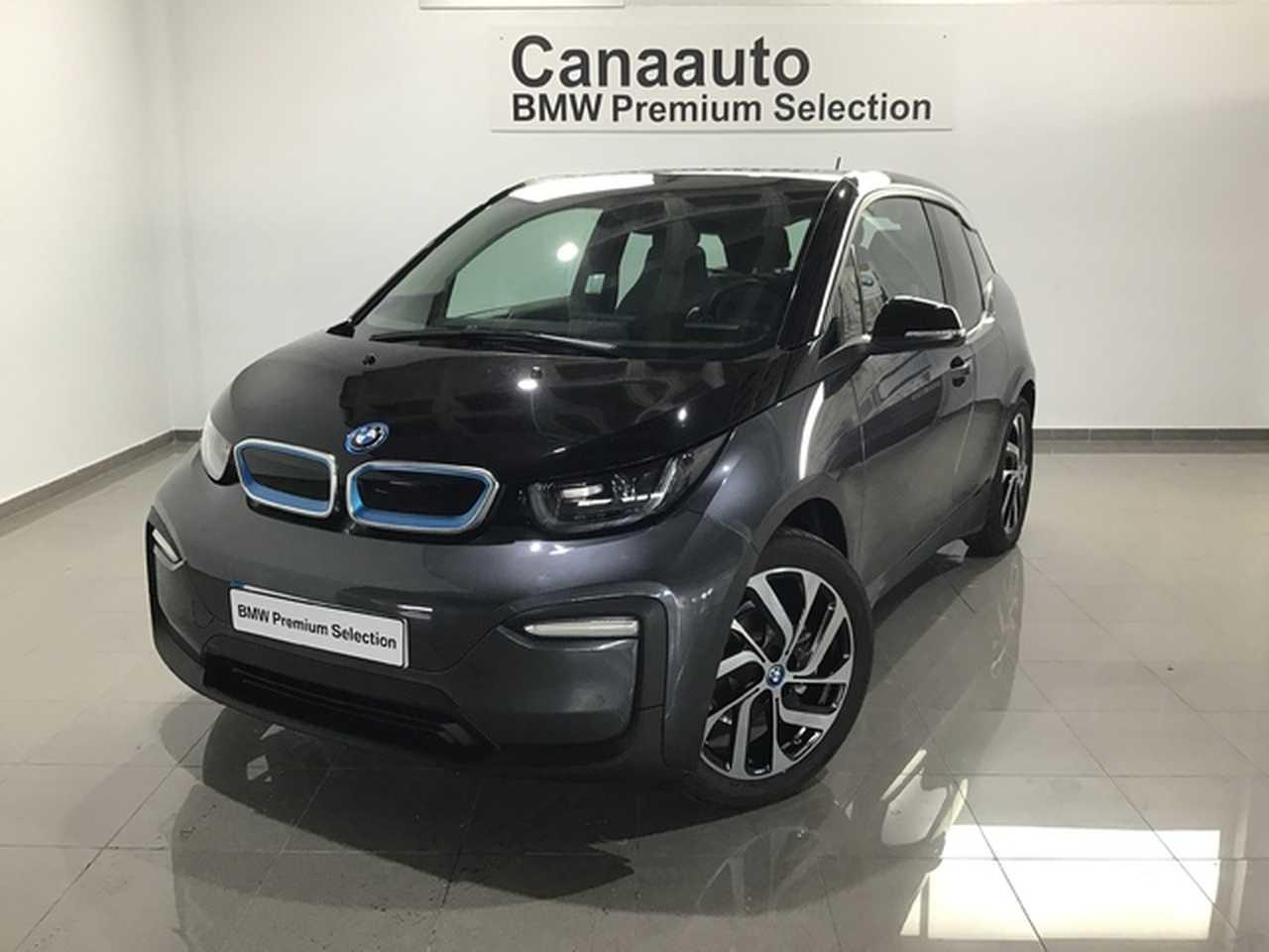 BMW i3 94Ah REX 125 kW (170 CV)  - Foto 1