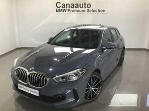 BMW Serie 1 118i 103 kW (140 CV)  - Foto 2