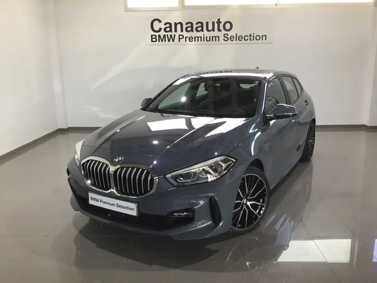 BMW Serie 1 118i 103 kW (140 CV)  - Foto 1
