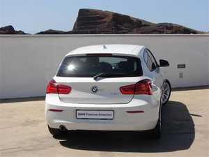 BMW Serie 1 116d  - Foto 3