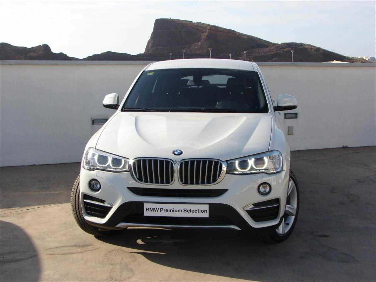 BMW X4 xDrive20d  - Foto 1