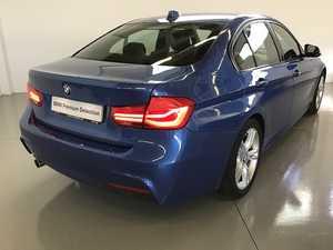 BMW Serie 3 318d 110 kW (150 CV)  - Foto 3