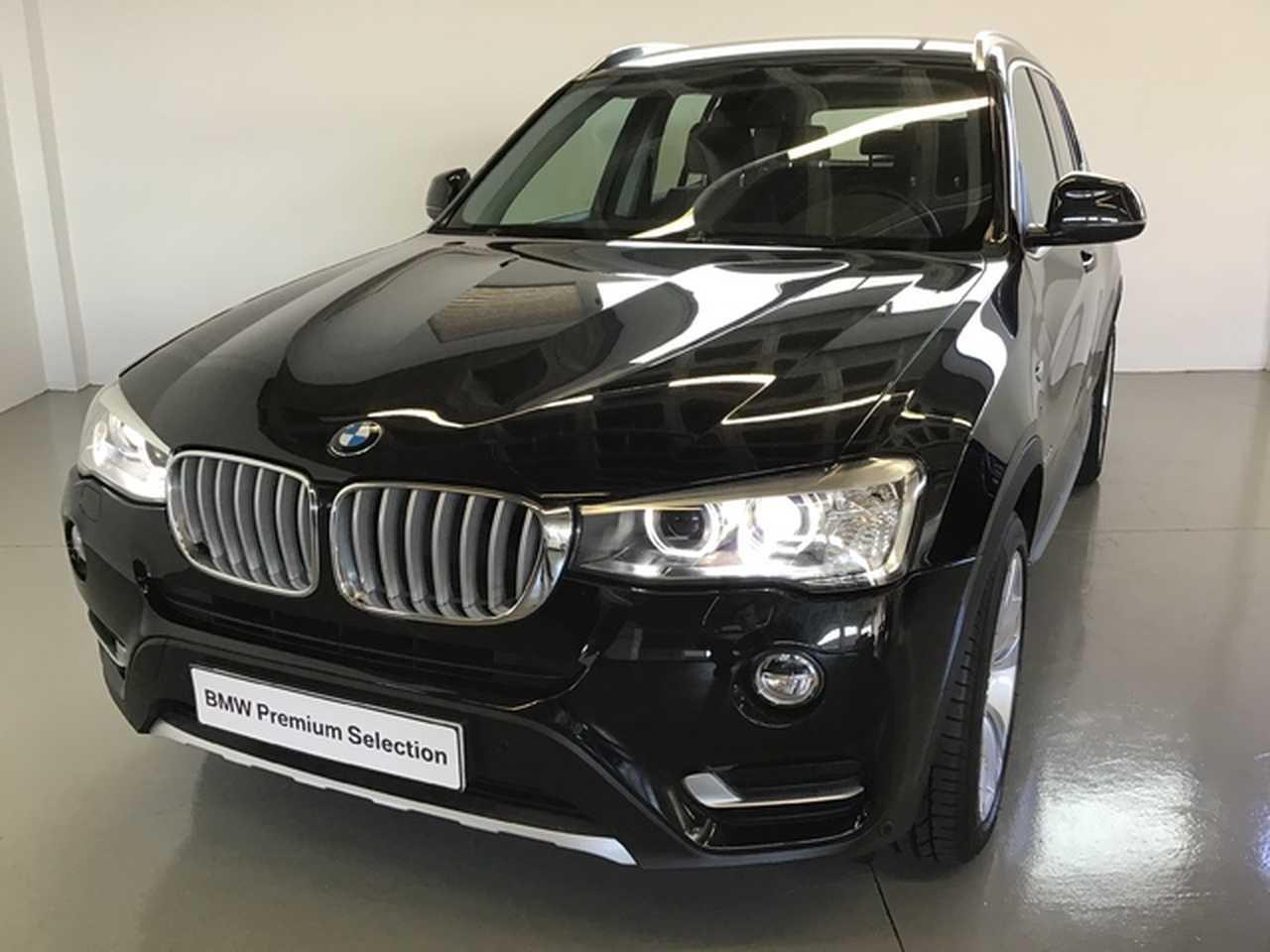 BMW X3 xDrive20d 140 kW (190 CV)  - Foto 1