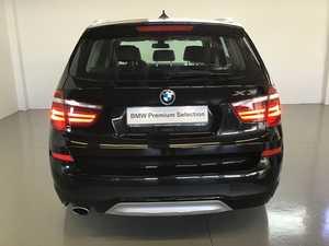 BMW X3 xDrive20d 140 kW (190 CV)  - Foto 2