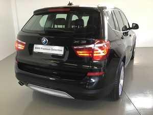 BMW X3 xDrive20d 140 kW (190 CV)  - Foto 3