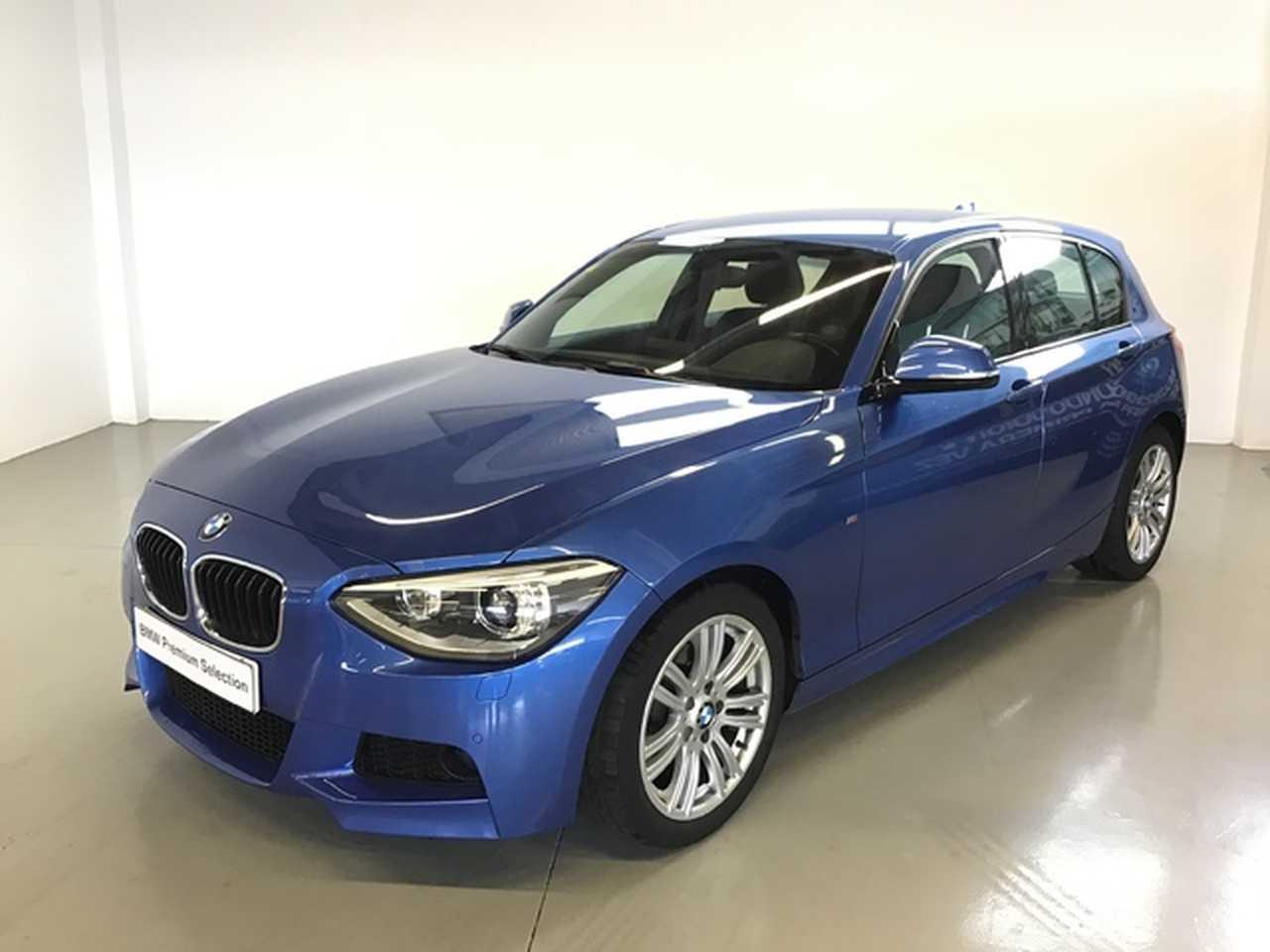 BMW Serie 1 118d 105 kW (143 CV)  - Foto 1