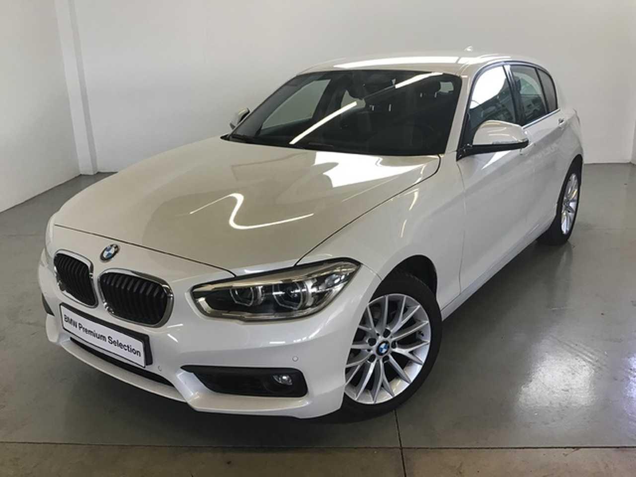 BMW Serie 1 118d 110 kW (150 CV)  - Foto 1