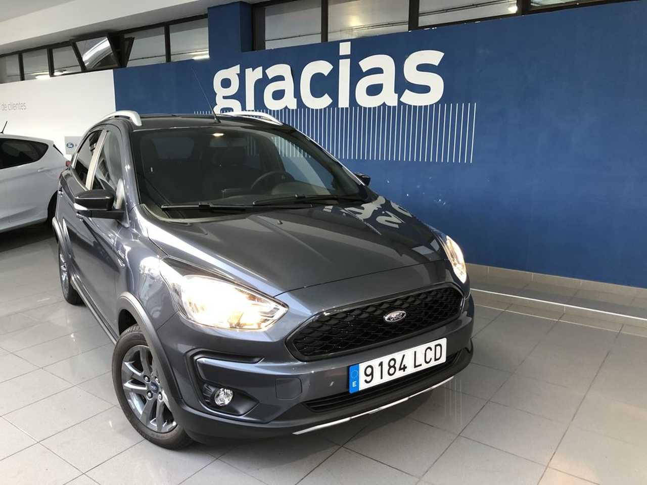 FORD KA+ ACTIVE 1.19 Ti-VCT 63KW (85CV) S&S Stage 6.2 (Nuevo)  - Foto 1