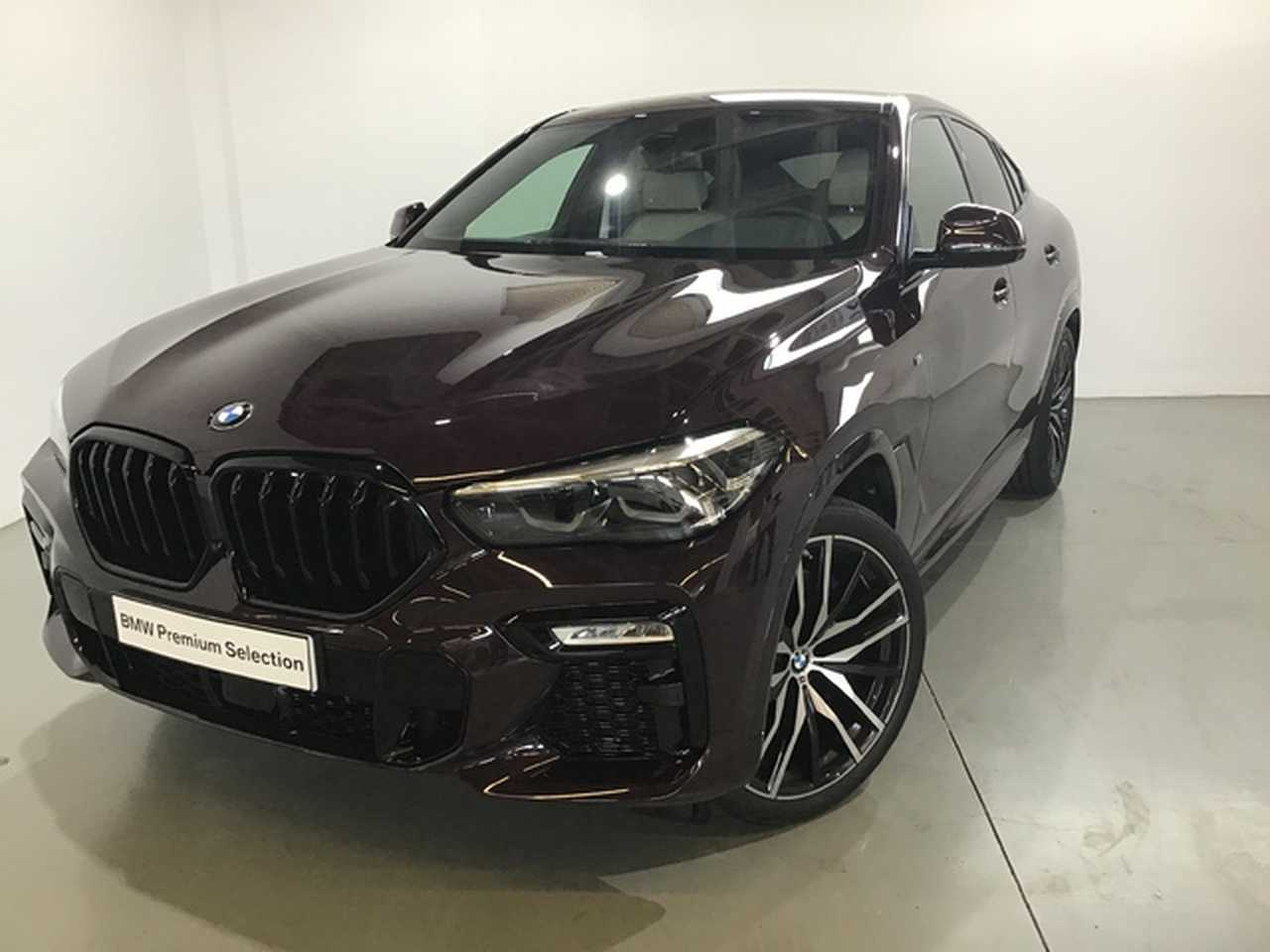 BMW X6 xDrive30d 195 kW (265 CV)  - Foto 1