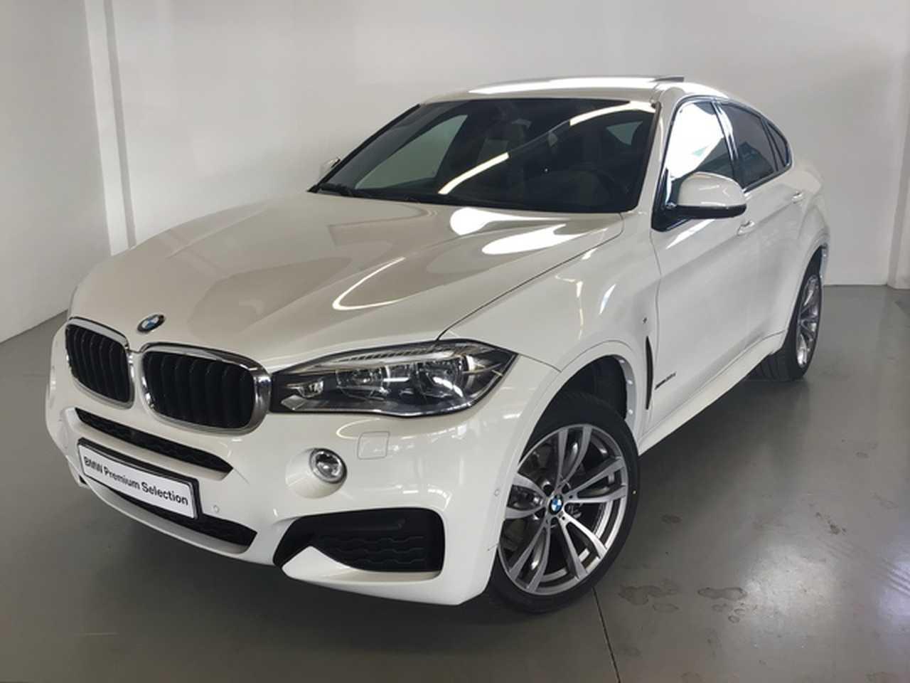 BMW X6 xDrive30d 190 kW (258 CV)  - Foto 1