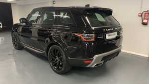 LAND-ROVER Range Rover Sport 3.0SDV6 S Aut. 249  - Foto 3