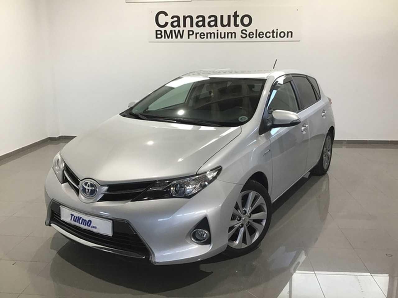 Toyota Auris Hybrid Active 100 kW (136 CV)  - Foto 1