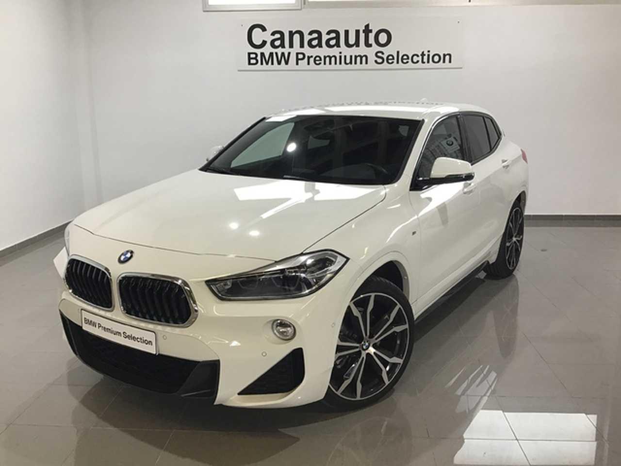 BMW X2 sDrive18i 103 kW (140 CV)  - Foto 1