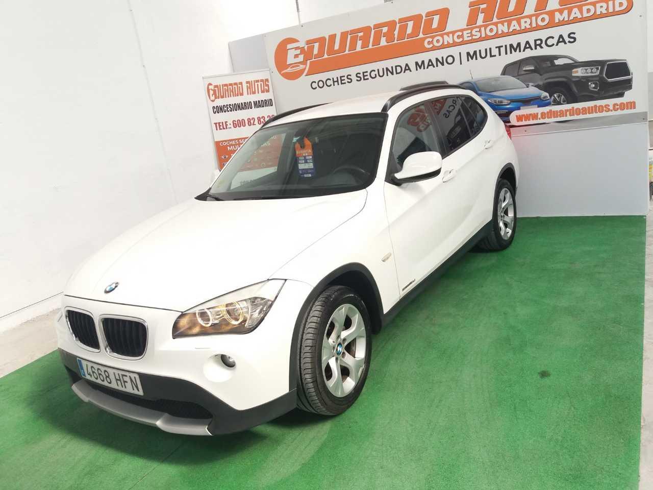 BMW X1 1.8 s drive   - Foto 1