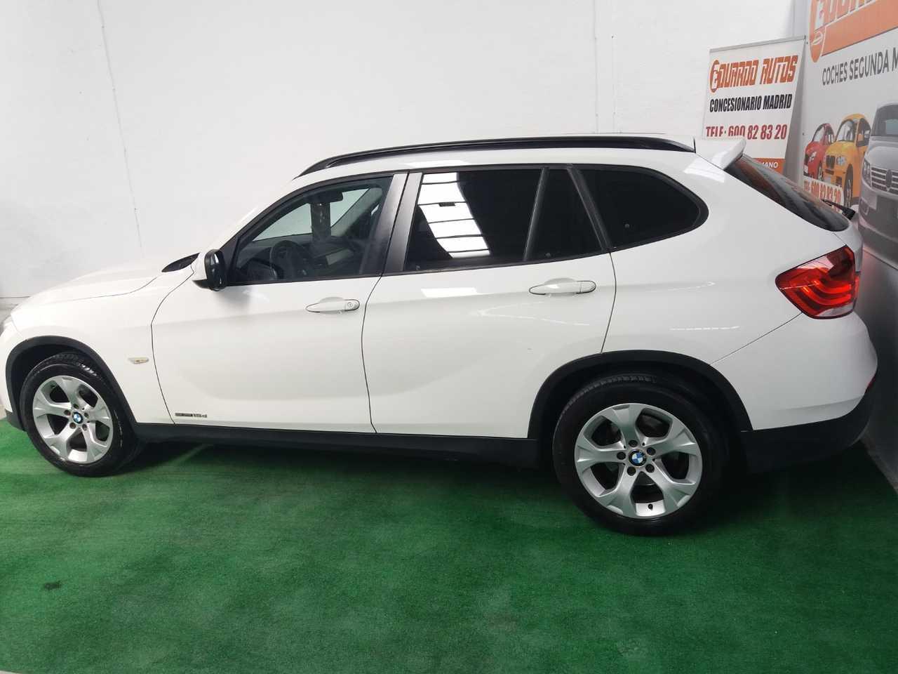 BMW X1 200000 s drive   - Foto 1