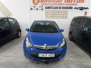 Opel Corsa 1.3 cdti comercial  - Foto 2