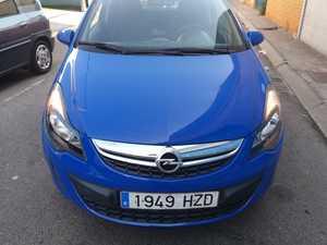 Opel Corsa 1.3 cdti comercial  - Foto 3