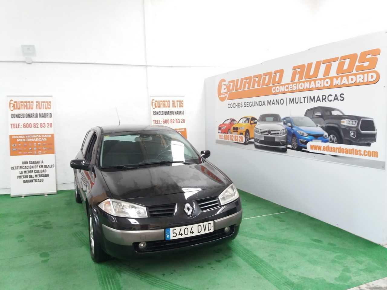 Renault Megane 1.9dci   - Foto 1