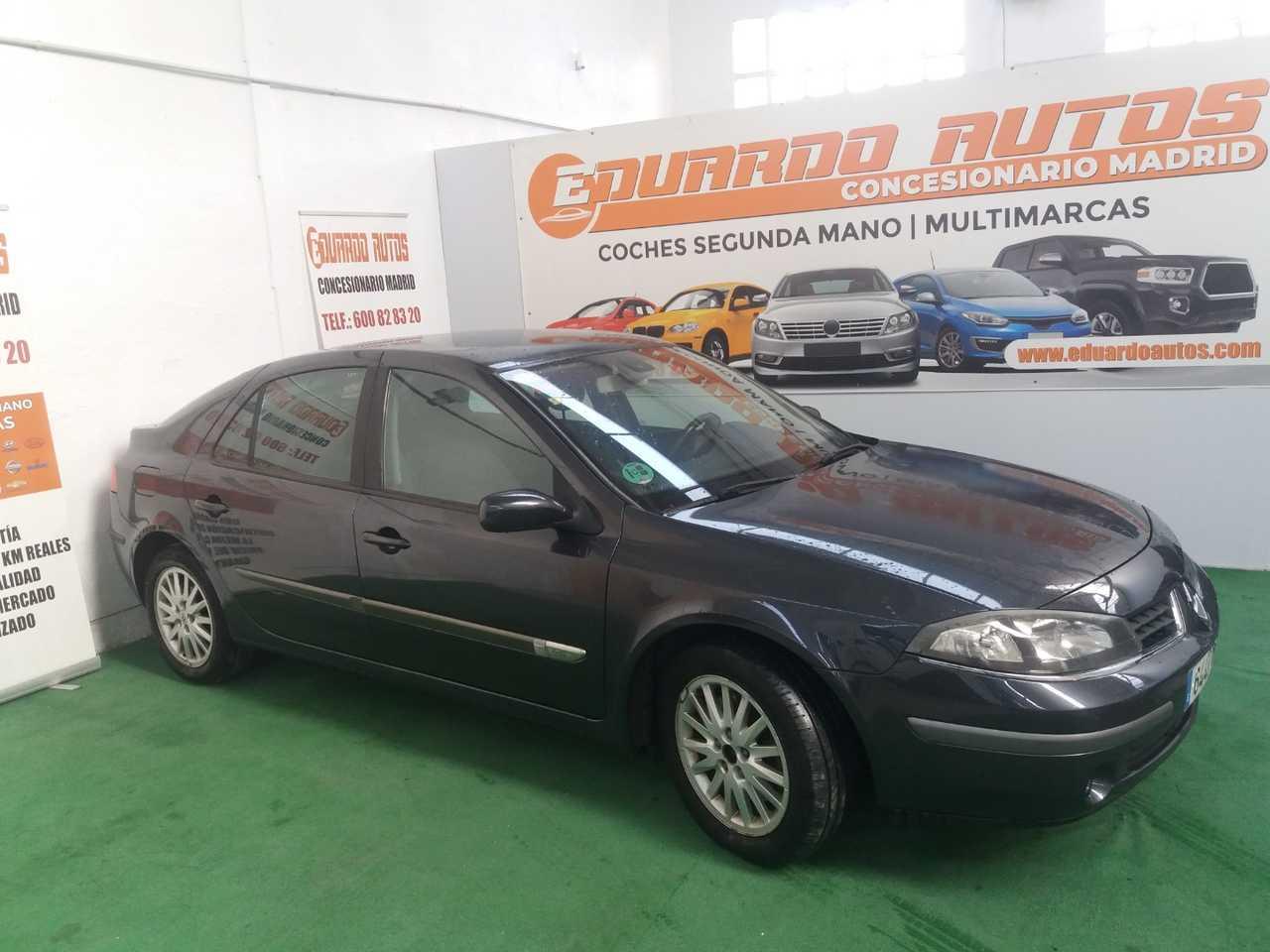 Renault Laguna 2.0   - Foto 1