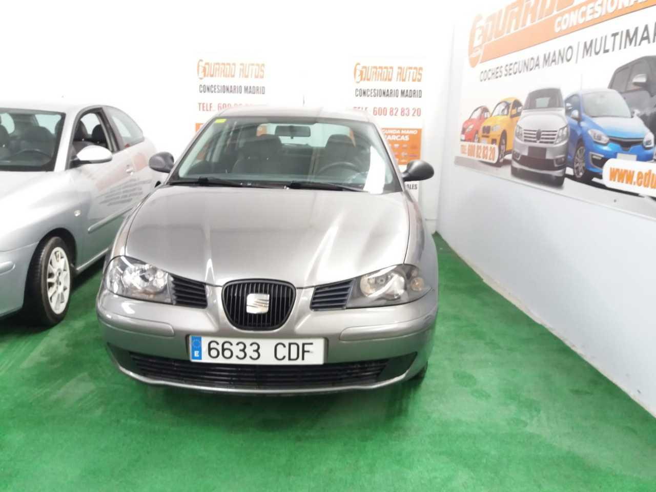 Seat Ibiza 1.5   - Foto 1