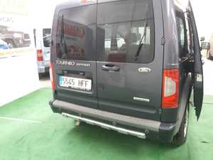 Ford Connect Kombi 1.8   - Foto 3