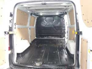Ford Tourneo  Custom FORD   - Foto 3