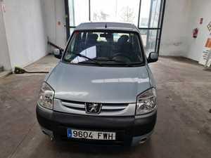 Citroën Berlingo FAMILIAR   - Foto 3