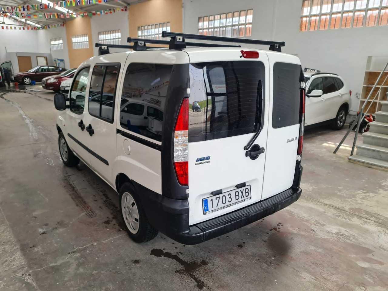 Fiat Doblo MAXIM   - Foto 1