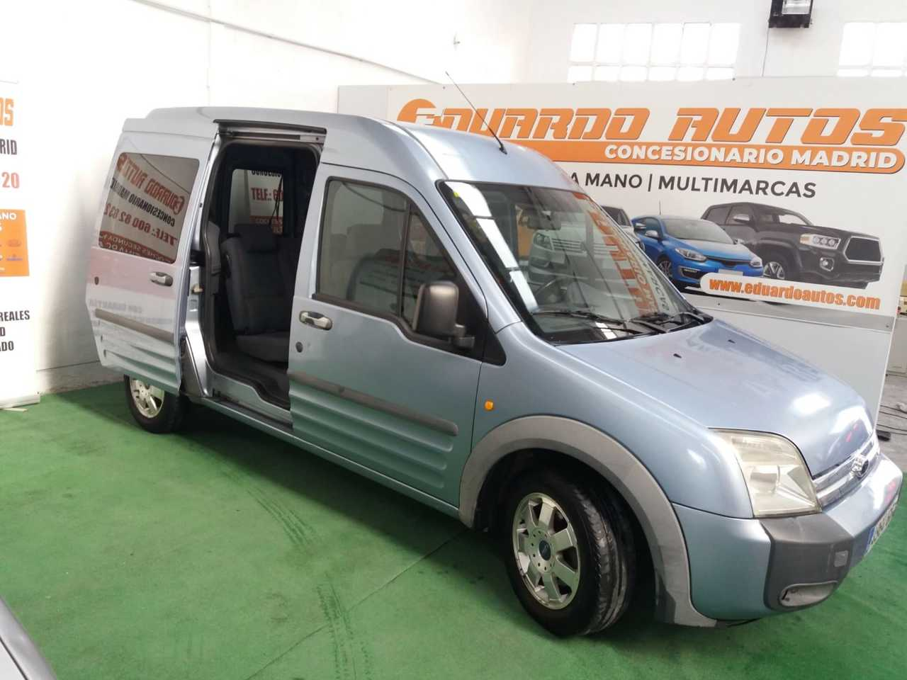 Ford Transit Connect MAXIM   - Foto 1