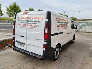 Renault Trafic FURGON   - Foto 3