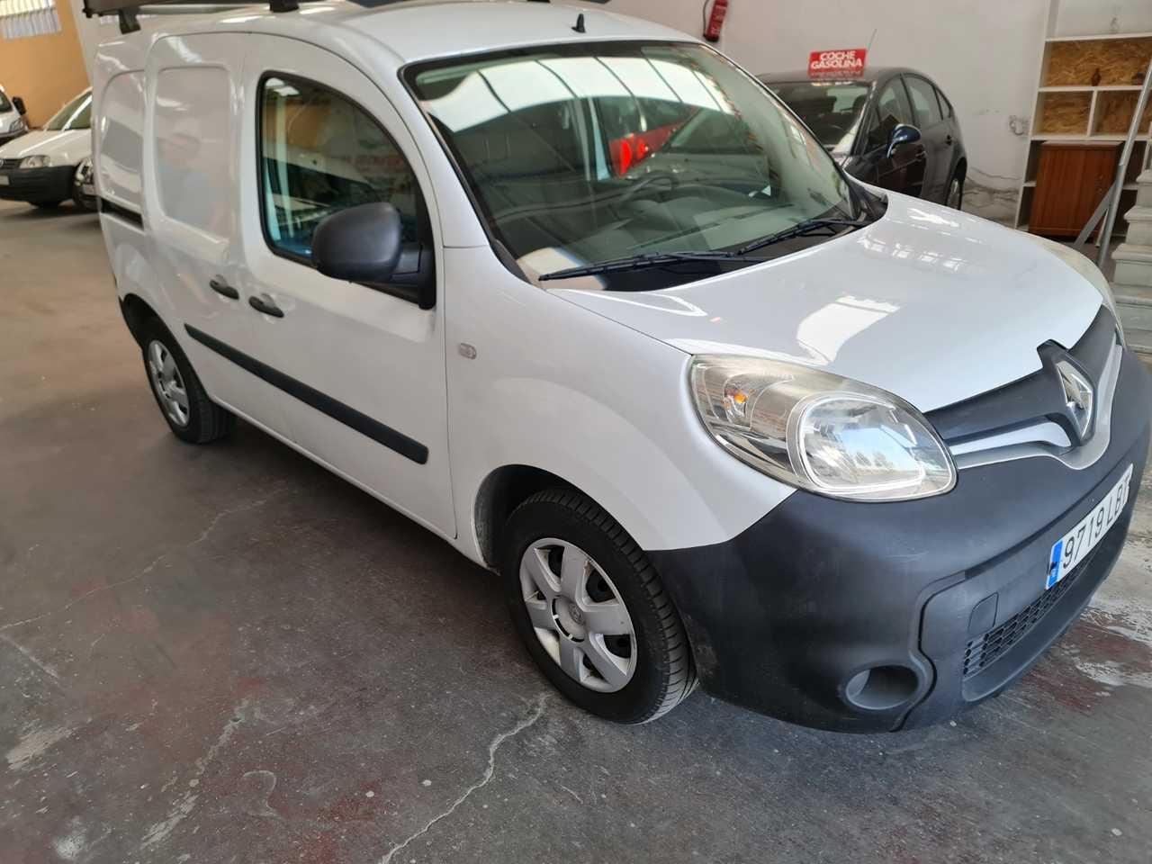 Renault Kangoo FURGON   - Foto 1