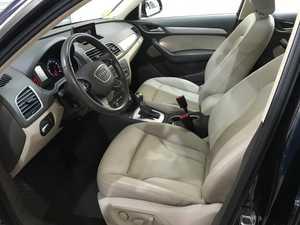 Audi Q3 2.0 TDI QUATTRO S-TRONIC   - Foto 2