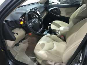 Toyota Rav4 2.2D-4D 150CV AWD 4X4   - Foto 2