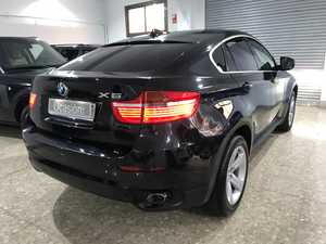 BMW X6 4.0D 5 PLAZAS 306CV   - Foto 3