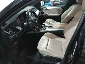 BMW X6 4.0D 5 PLAZAS 306CV   - Foto 2