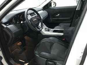 Land-Rover Range Rover Evoque 2.0 TD4 150CV 4X4 AUT.   - Foto 2
