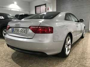 Audi A5 COUPE 2.0 TFSI 180CV S-LINE   - Foto 3