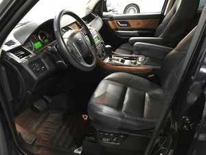 Land-Rover Range Rover Sport 4.2 V8 SUPERCHARGED   - Foto 2