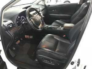 Lexus RX 450-H 25 ANIVERSARIO   - Foto 2