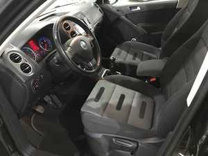 Volkswagen Tiguan 2.0 TDI 4 MOTION SPORT 140CV.4X4   - Foto 2
