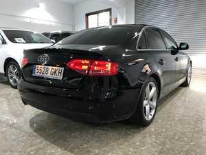 Audi A4 2.0 TFSI S-LINE 180CV   - Foto 3