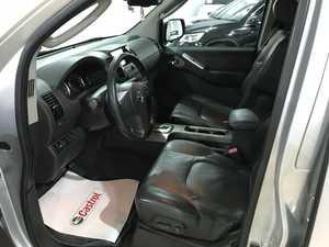 Nissan Pathfinder 2.5 DCI LE AUT. 7 PLAZAS   - Foto 2
