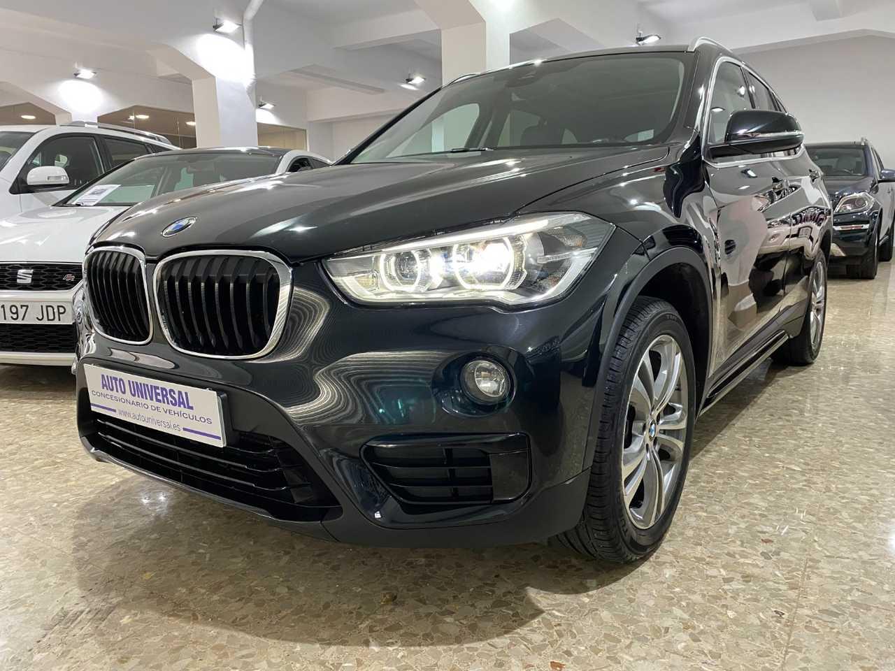 BMW X1 X-DRIVE 25i SPORT AUT.   - Foto 1