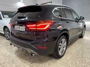 BMW X1 X-DRIVE 25i SPORT AUT.   - Foto 3