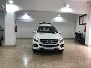 Mercedes Clase GLE 500 E 4MATIC   - Foto 3