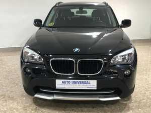 BMW X1 BMW X1 sDrive18d 5p AUT.   - Foto 2