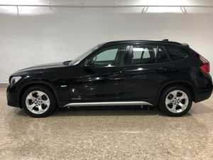 BMW X1 BMW X1 sDrive18d 5p AUT.   - Foto 3